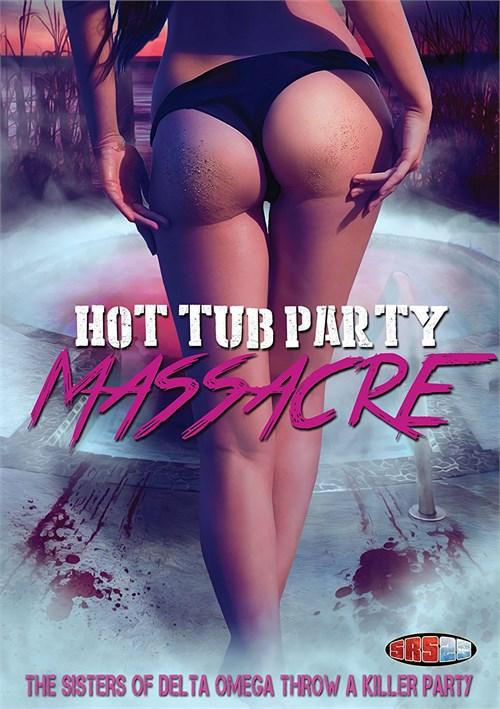 Hot Tub Party Massacre