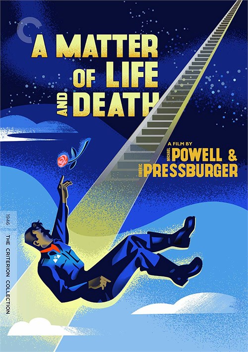 A Matter of Life and Death The Criterion Collection