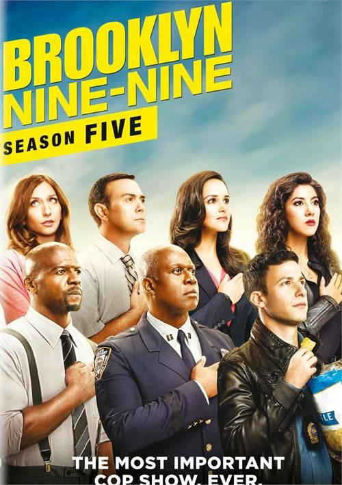 Brooklyn Nine-Nine: Complete Season Five
