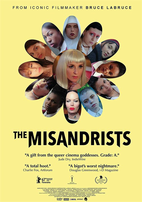 Misandrists, The