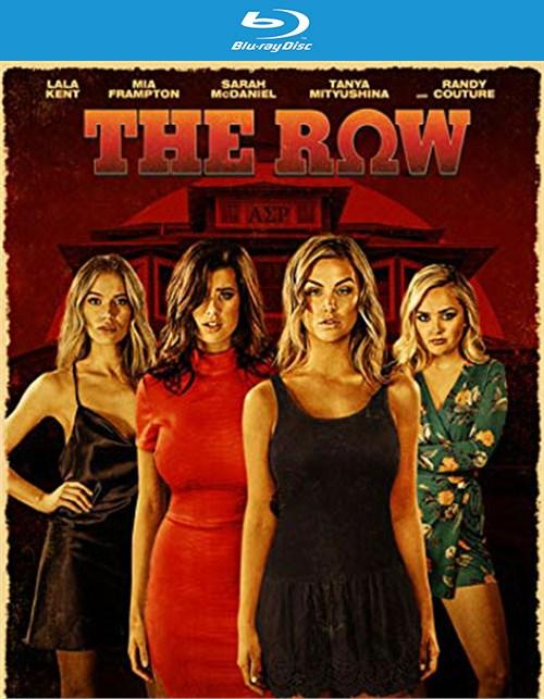 The Row (Blu-ray+Digital)