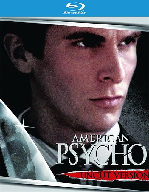 American Psycho: Uncut Version (4K Ultra HD+Blu-ray+Digital)