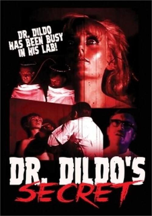 Dr. Dildos Secret