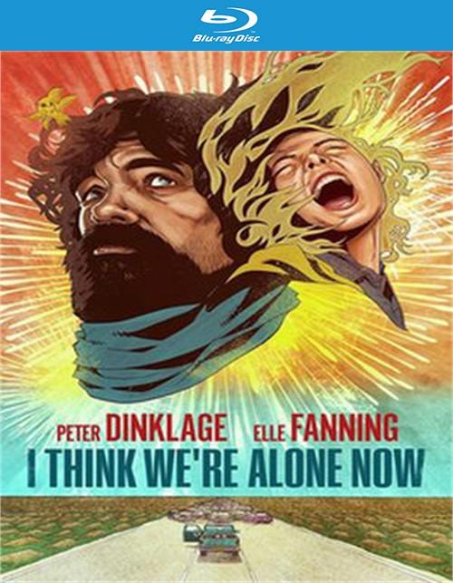 I Think Were Alone Now (Blu-ray)
