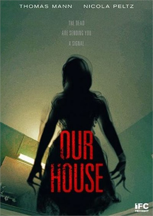 Our House (DVD)