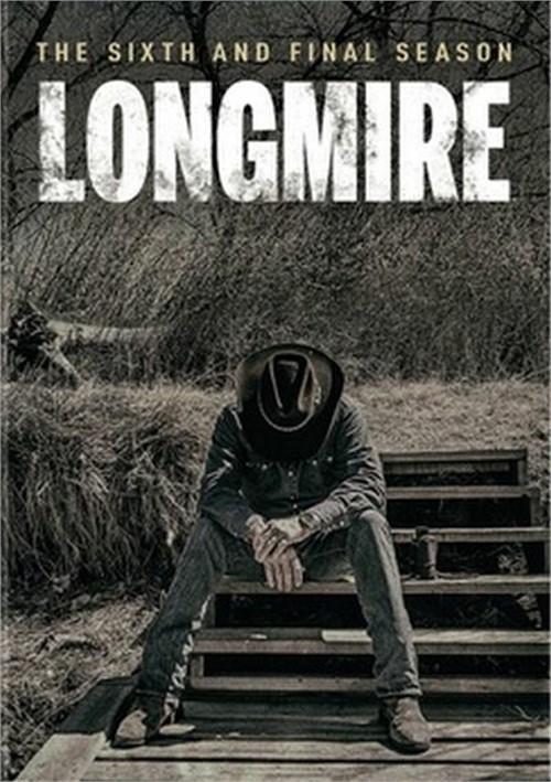 Longmire - Complete Sixth & Final Season (DVD/2DISC)
