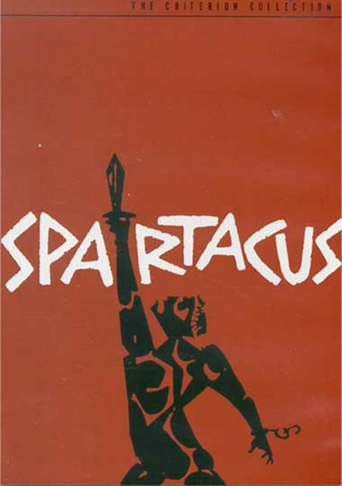 Spartacus: The Criterion Collection