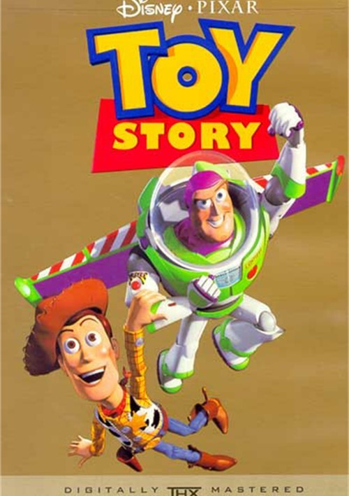 Toy Story (Movie-Only Edition)