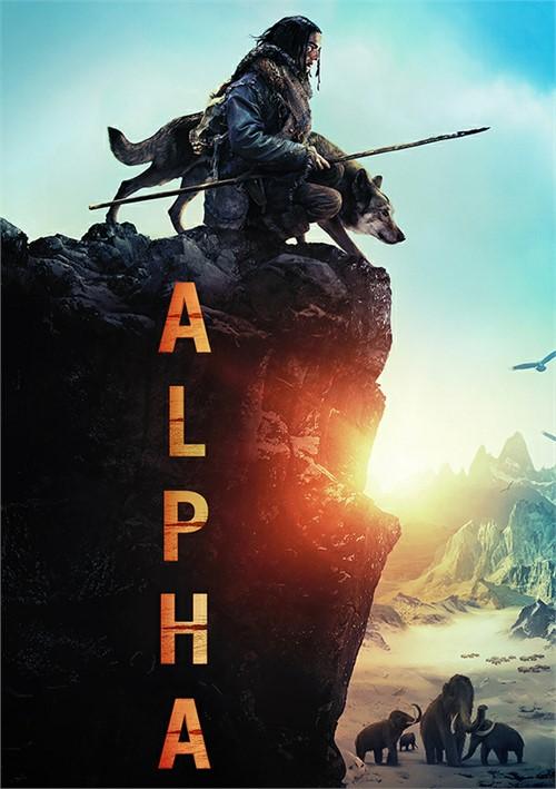 Alpha (DVD)