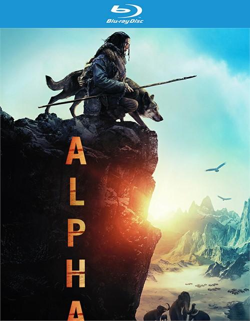 Alpha (BR/DIGITAL)