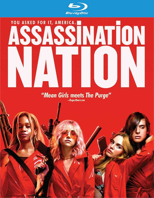 Assassination Nation (BR)