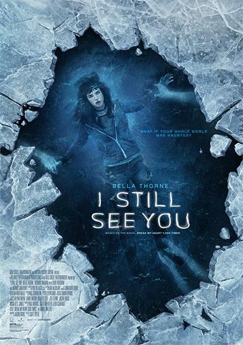 I Still See You (DVD)