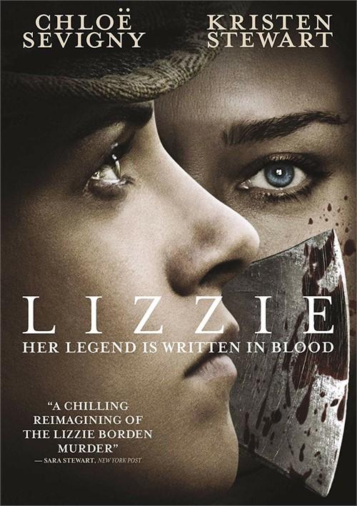 Lizzie (ENG W/SPAN-SUB)