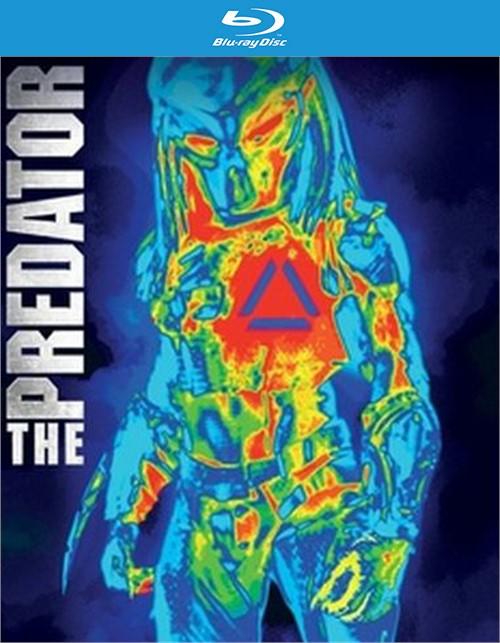 Predator (4KUHD/BR)