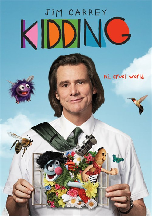 Kidding: Season One (DVD)