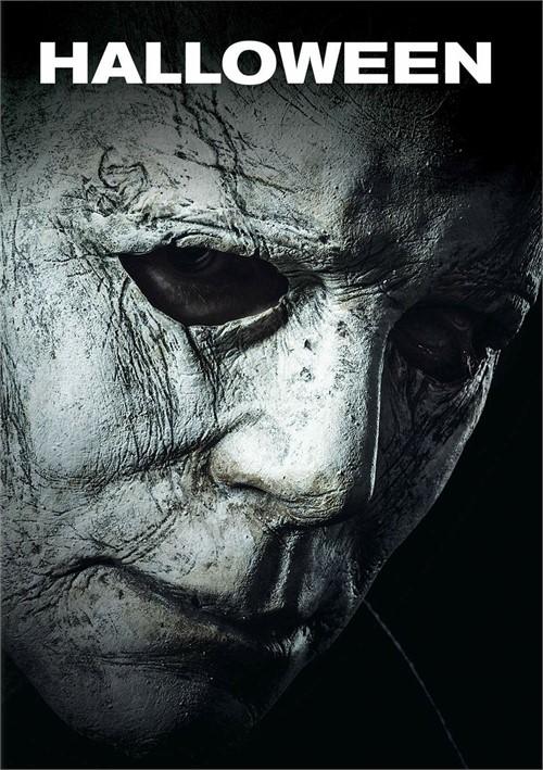Halloween 2018 (DVD)