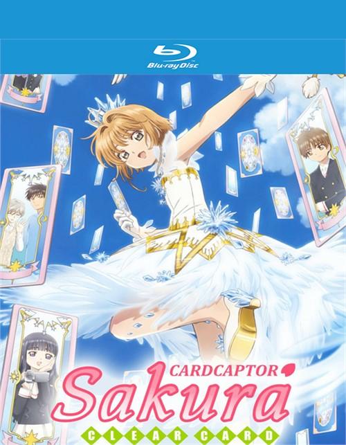 Cardcaptor Sakura - Clear Card Part 1 (BR/DIG)