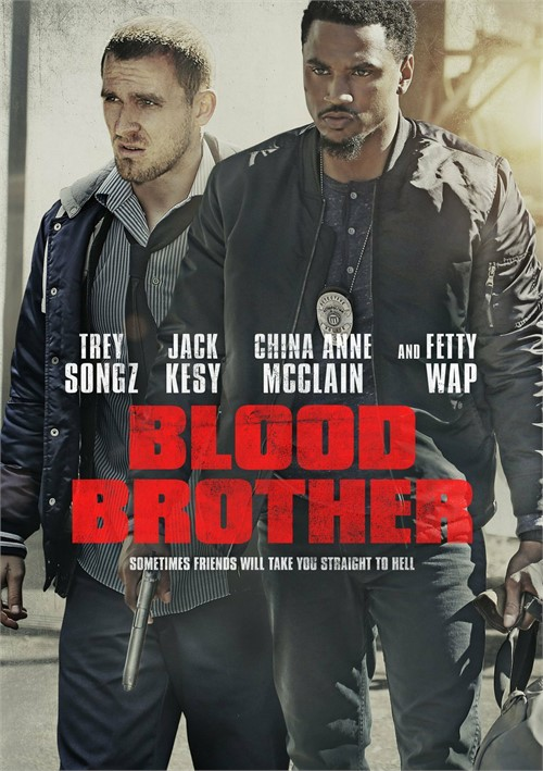 Blood Brother (DVD)