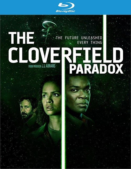The Cloverfield Paradox (BR)