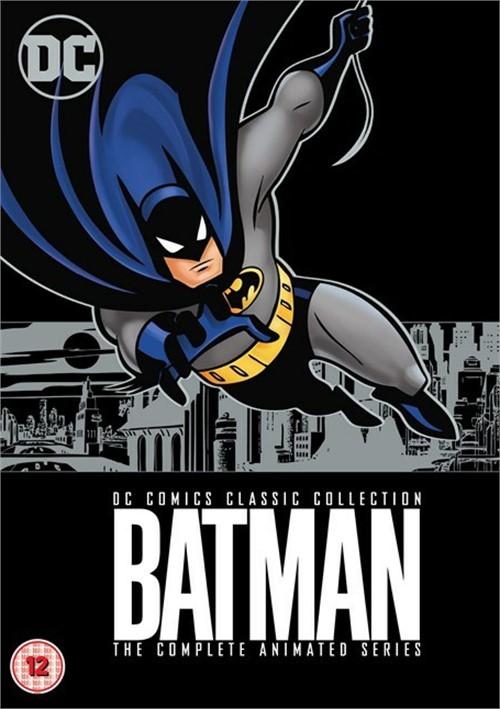 Batman - Complete Animated Series