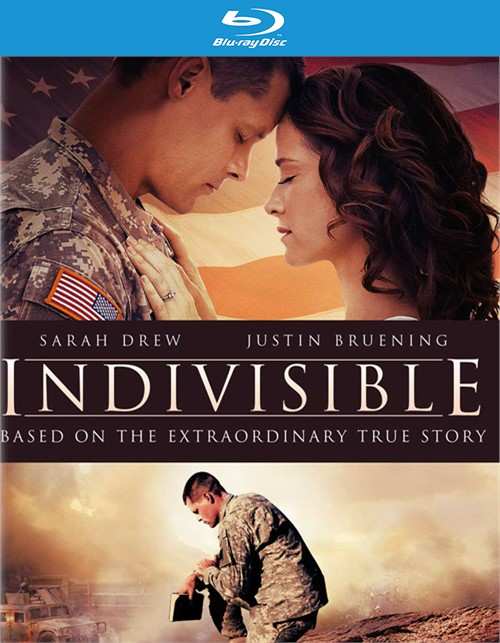 Indivisible (BR/DVD/DIGITAL)