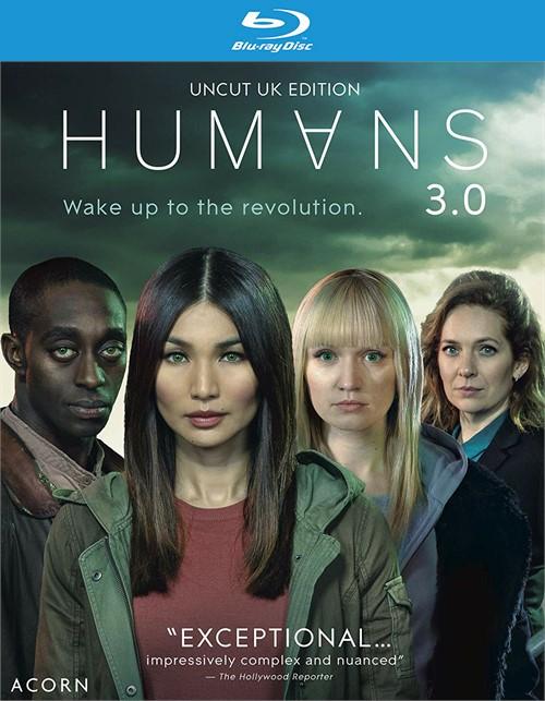 Humans 3.0