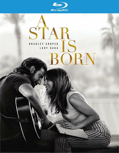 A Star is Born (BR/4K/DIG)