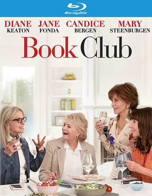 Book Club (BR/DVD/DIG)