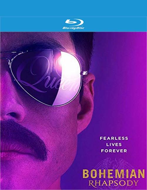 Bohemian Rhapsody (4K/BR/DIG)