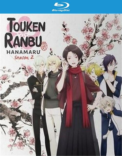 Touken Ranbu Hanamaru - Season Two