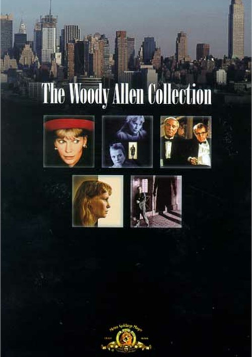 Woody Allen Collection, The (5-Disc Set)