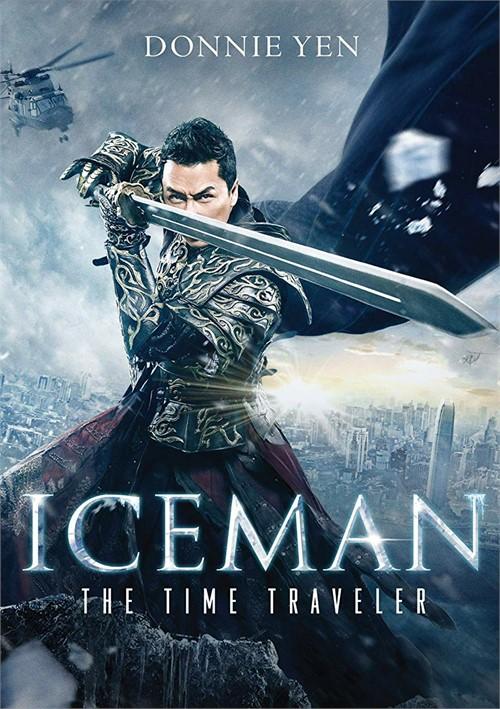 Iceman - Time Traveler
