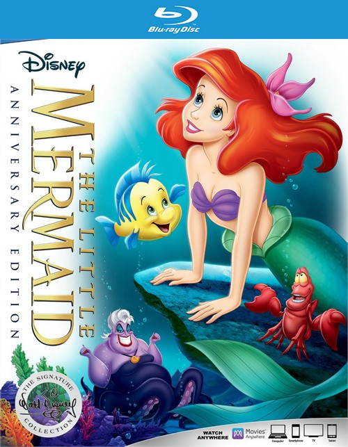 Little Mermaid - Anniversary Edition/Signature Collection