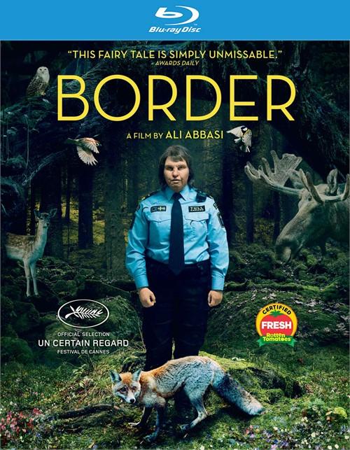Border (Blu-ray+Digital)