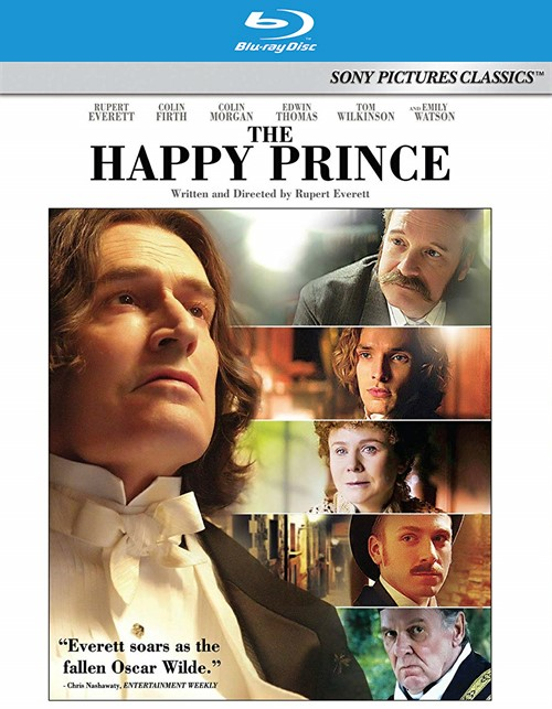 Happy Prince, The