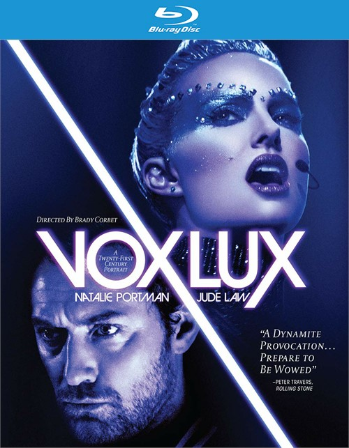 Vox Lux (Blu-ray/Digital)