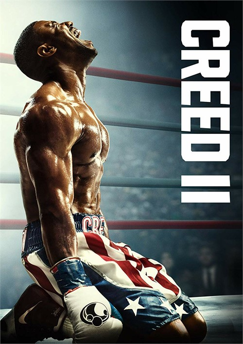 Creed II (2018/DVD/2 DISC/Special Edition)