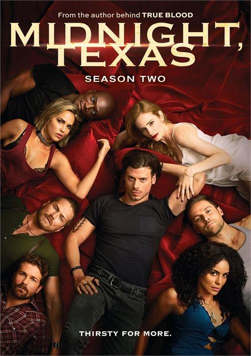Midnight, Texas - Season Two (DVD)(2DISCS)