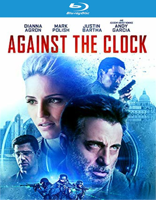 Against the Clock (BR)