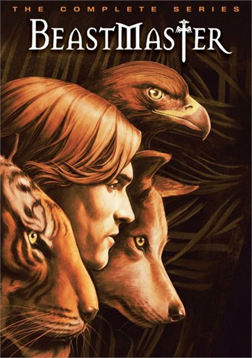 Beastmaster - Complete Series (12 DISC)