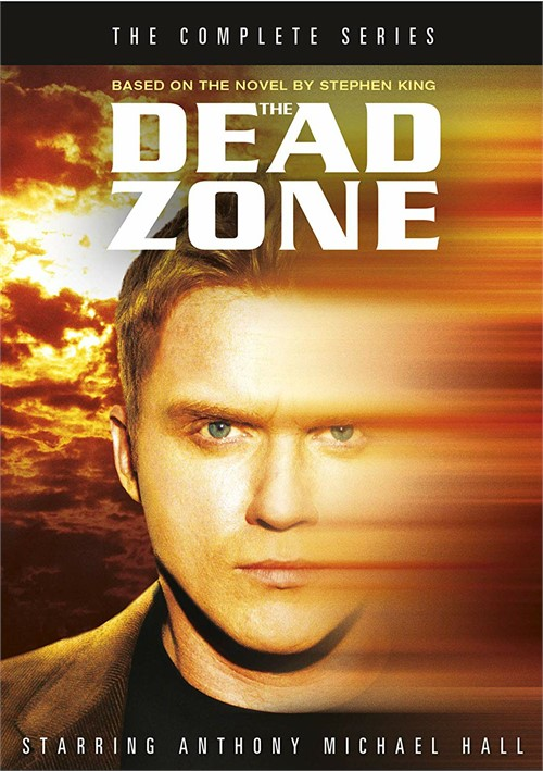 Dead Zone: The Complete Series