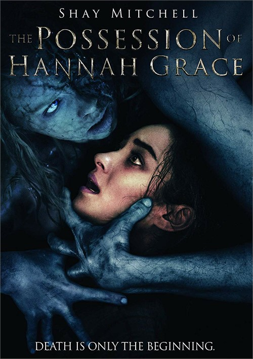 Possession of Hannah Grace (DVD/W-Digital)