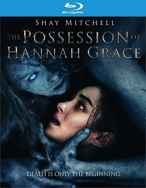 Possession of Hannah Grace (Blu-ray/W-Digital)