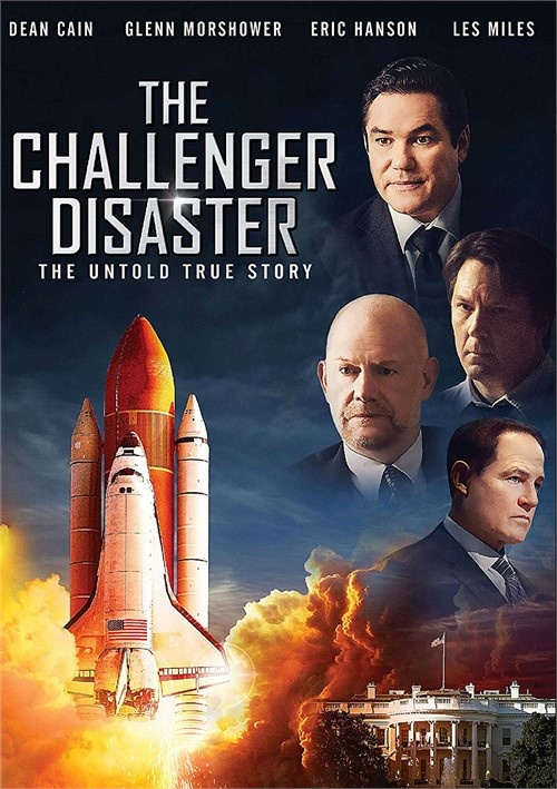 Challenger Disaster, The