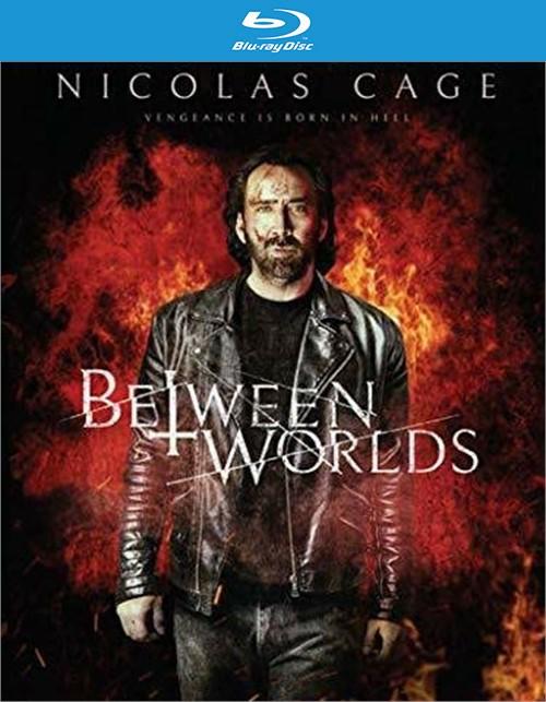 Between Worlds (Blu-ray+DVD+Digital)