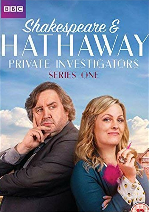 Shakespeare & Hathaway - Season One
