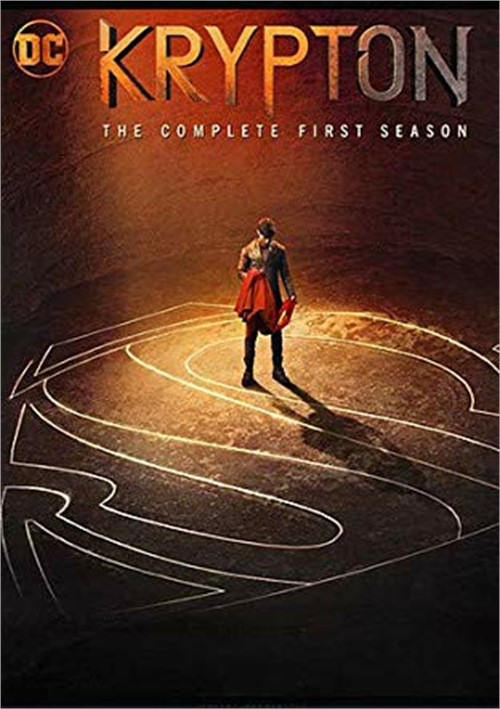 Krypton - Season One