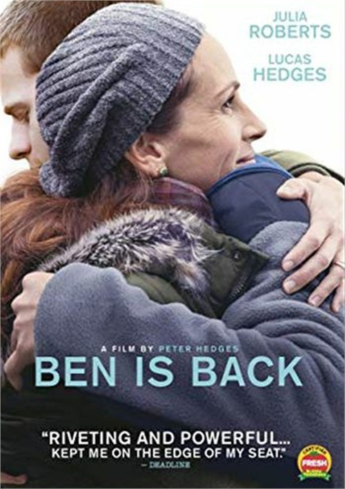 Ben is Back (ENG W/SPAN-SUB)