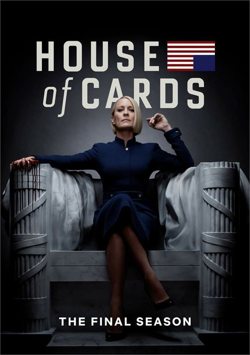 House of Cards - Complete Sixth Season