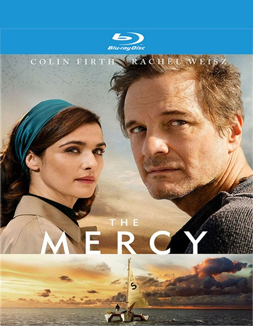 Mercy, The (BLU-RAY)